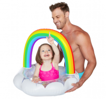 pool floats for the little ones