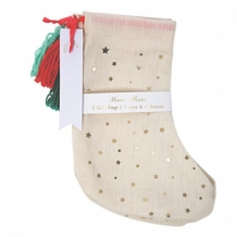 christmas stocking socks gift bags