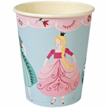 I'm a princess party cups (12 st)