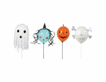 halloween balloon kit
