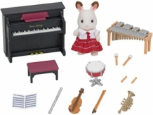 school music set