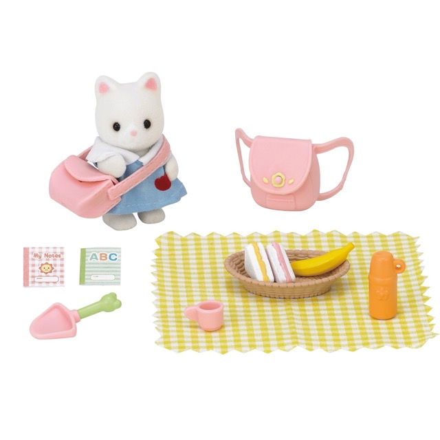 nursery picnic set