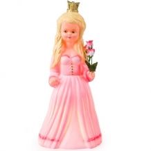 Lamp Prinses Roze