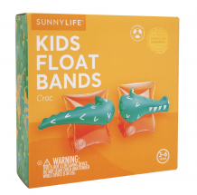 float bands - croc