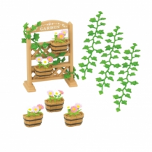 garden decoration set